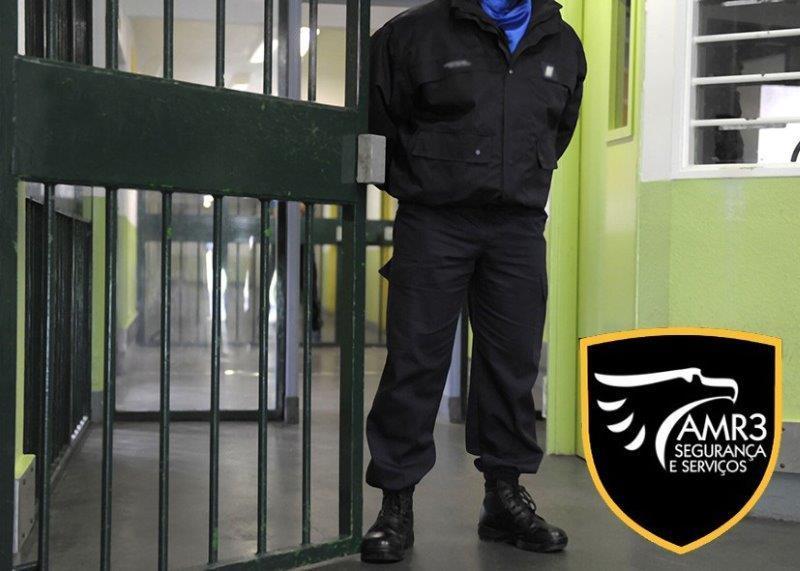 Empresa de segurança para condomínios