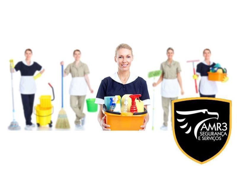 Empresas prestadoras de serviços de limpeza sp