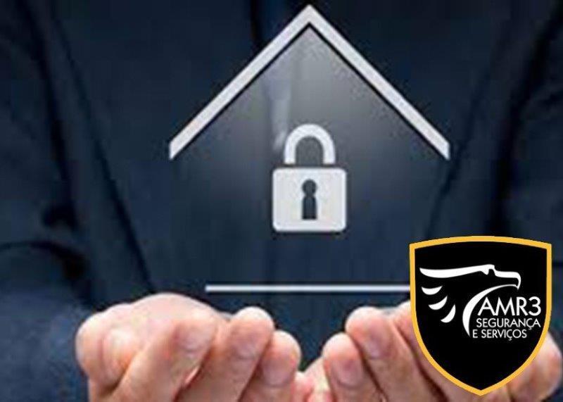 Serviço de segurança privada