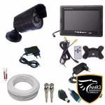 Empresa de instalação de câmeras de segurança sp