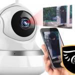Empresa de instalação de câmeras em sp