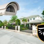 Segurança patrimonial para condomínios