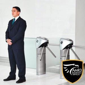 Empresa de segurança e portaria sp