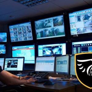 Segurança patrimonial e monitoramento