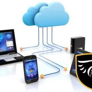 Sistema de monitoramento em nuvem